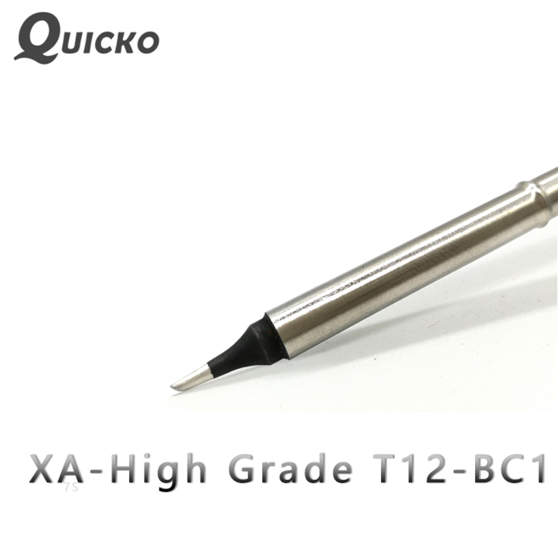 QUICKO XA High-grade T12-BC1 so